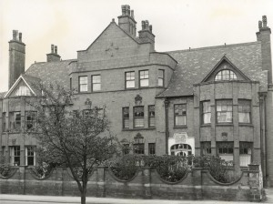 Briarhill 1980s