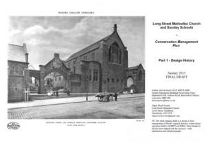 Long Street Methodist study