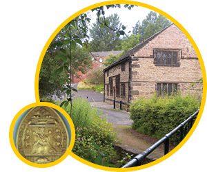 Middleton's Golden Cluster QE Grammar School