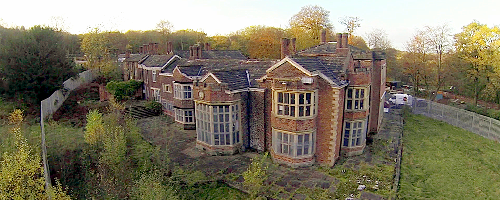 Hopwood Hall – restricted opening Heritage Open Days