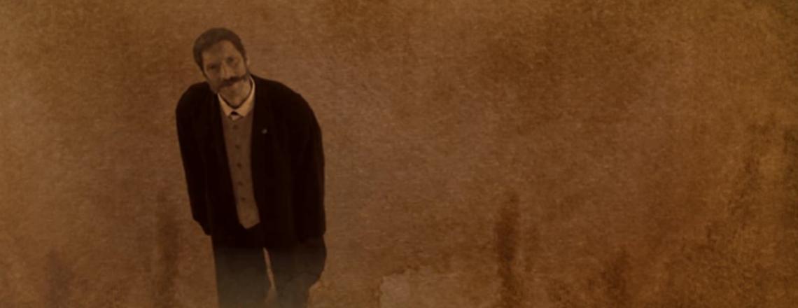 Edgar Wood – A Painted Veil – Watch the Trailer