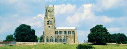 St. Leonard's Church, Middleton –  book offer