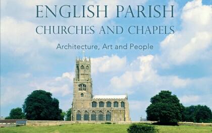 St. Leonard's Church, Middleton –  book offer