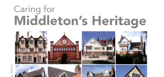 Caring for Middleton's Heritage – Sign up for free events in June