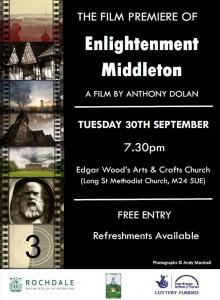 Enlightenment Middleton