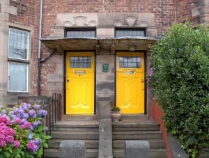Doors 51-53 Rochdale Road