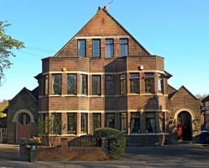 165–167 Manchester Old Road, Middleton