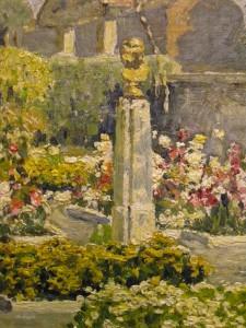 Redcroft Garden 1916 closeup
