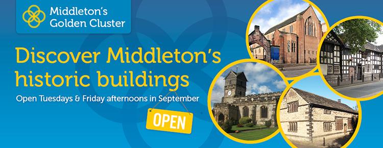 Middleton's Golden Cluster